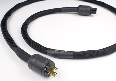 VH Audio Flavor 2 Power Cable